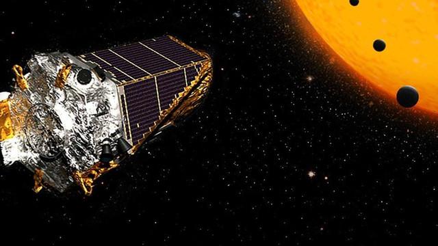 NASA'dan tarihi keşif ! Dünya bunu konuşuyor