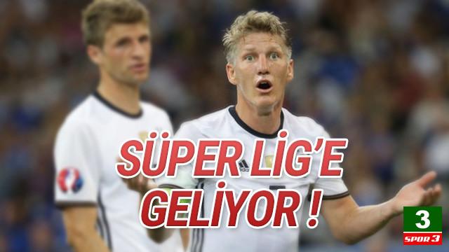 Bonservisiyle Fenerbahçe'ye gelecek