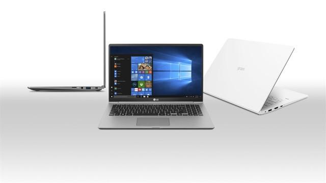 LG bir gün şarjı giden bilgisayarını tanıtacak