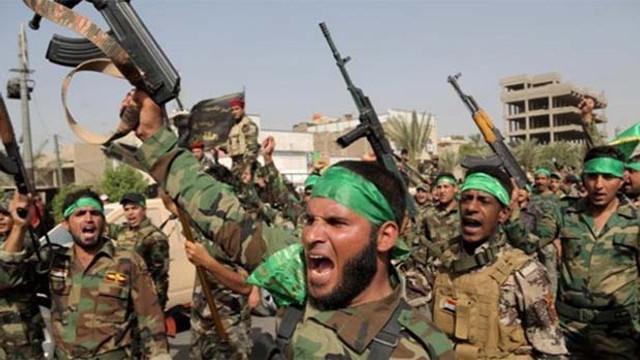 Şii liderlerden ''silah'' çağrısı