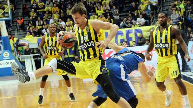 Fenerbahçe Vesely'le coştu ! Büyük fark...