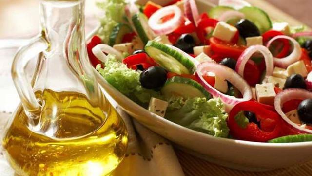 Akdeniz diyetinin hapını yaptılar