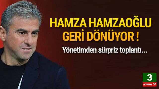 Akhisarspor'da Hamza Hamzaoğlu sesleri