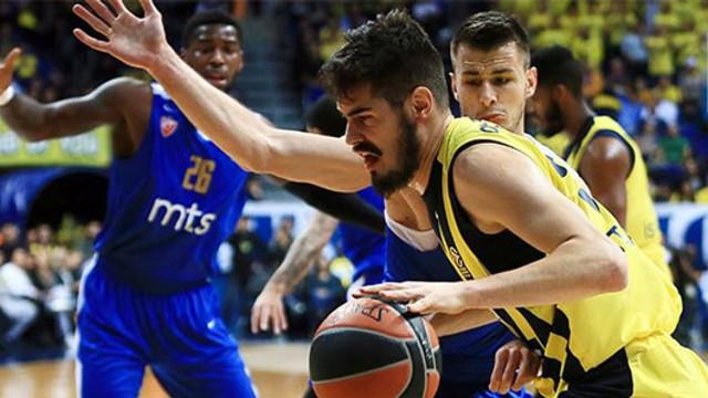Fenerbahçe'den Nikola Kalinic açıklaması