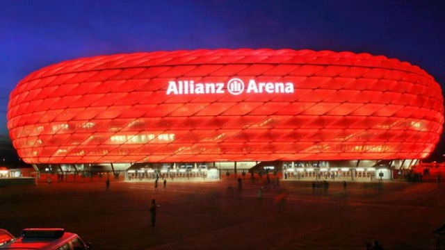 Almanlar yine Türklere bilet satıyor !