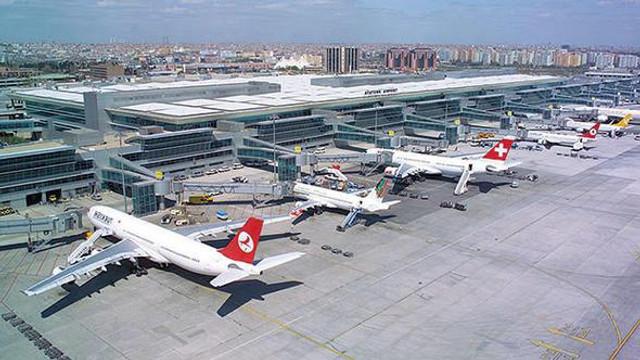 Atatürk Havalimanı arazisinin akıbeti ne olacak ?