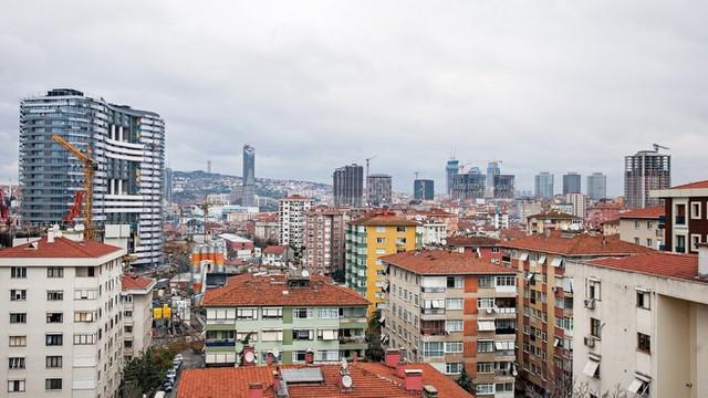 Yıkımlar başlıyor; İstanbul dev bir şantiyeye dönecek !