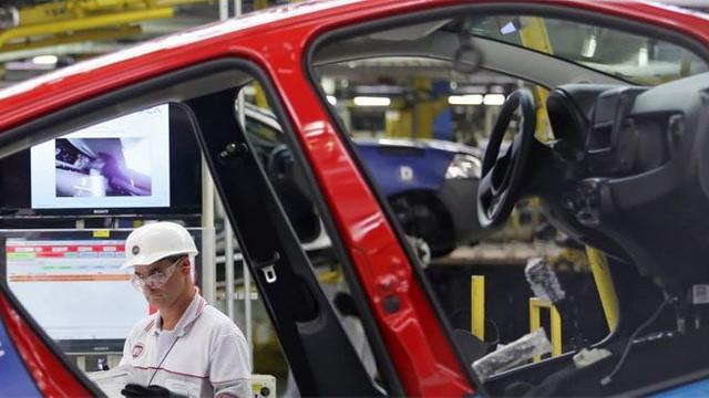 Otomobil sektöründe dev ortaklık