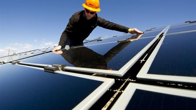 Güneş enerjisi için tarihi adım !