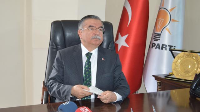 Milli Eğitim Bakanı Yılmaz: ''Laiklik konusu yeniden düzenlendi''