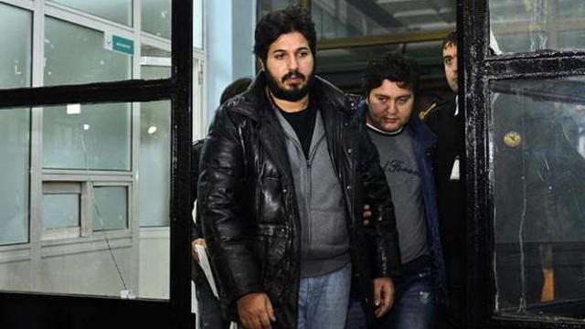 Rıza Sarraf'ın 3 çalışanı sorguda