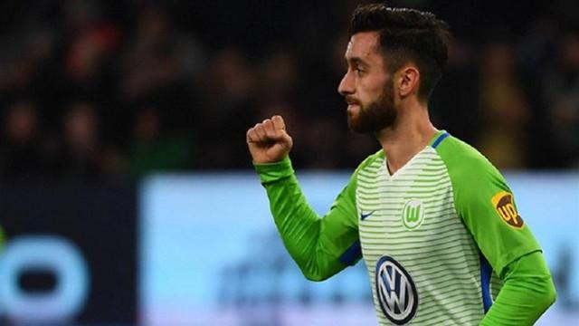 Bundesliga'da Yunus Mallı fırtınası !