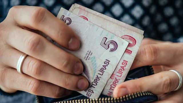 İşte kuruşu kuruşuna yeni zamlı maaşlar