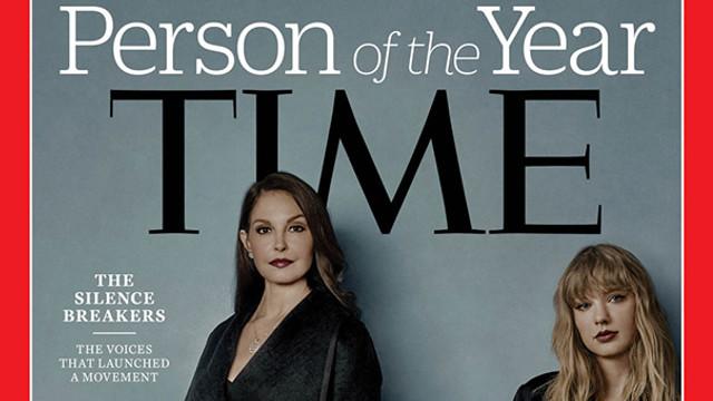 Time dergisi ''Yılın Kişisi''ni seçti ! Çok konuşulacak...