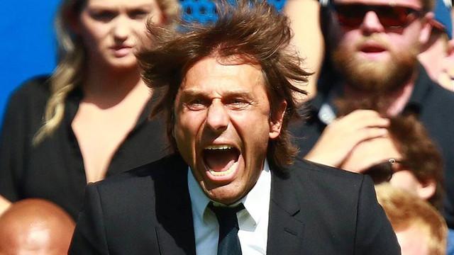 Conte'den Beşiktaş açıklaması !