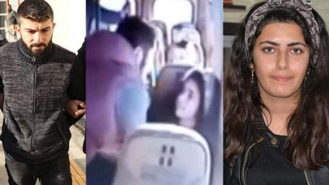 Üniversiteli genç kızı kaçıran amcaoğlu: Pişmanım