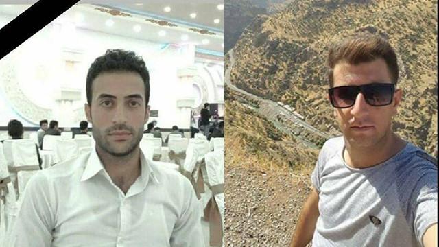 Türkiye sınırı yakınında patlama: 2 kişi öldü