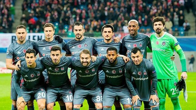 Beşiktaş'a müthiş gelir !