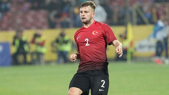 Atilla Turan adım adım Galatasaray'a !