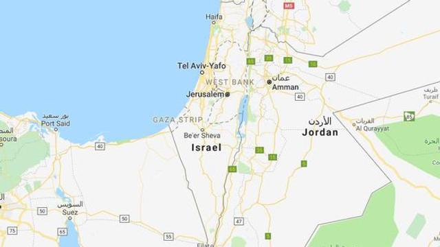 Google ve Yandex'ten tepki çeken Kudüs hamlesi