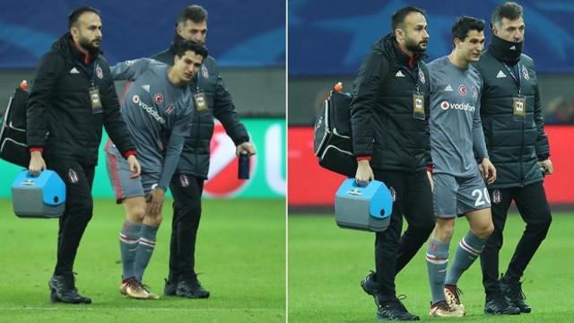 Beşiktaş'tan Necip açıklaması