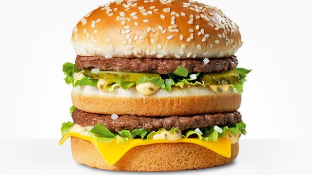 Zafer Çağlayan'ın ailesi hamburgerci oldu