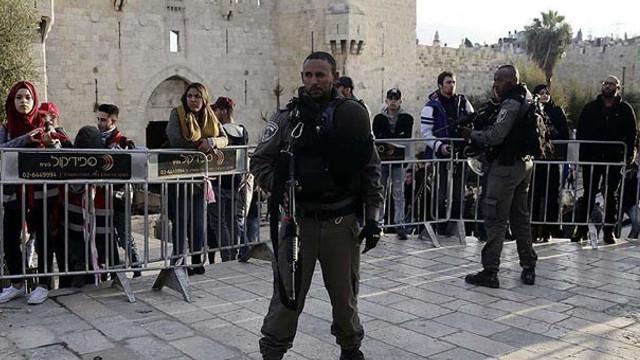 İsrail'de sirenler çalmaya başladı... Roketler fırlatıldı