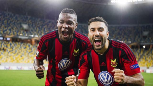 Östersunds'tan Galatasaray itirafı