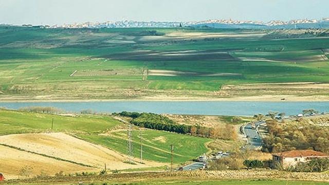 O bölgelere ''Kanal İstanbul'' piyangosu