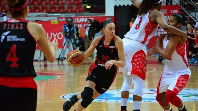 Türk basketbolunun unutulmaz akşamı, S Sport ekranlarında olacak