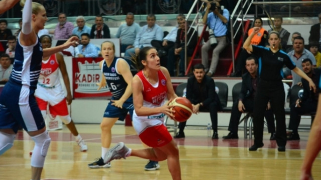 Avrupa Kupası Türkiye'ye geliyor !