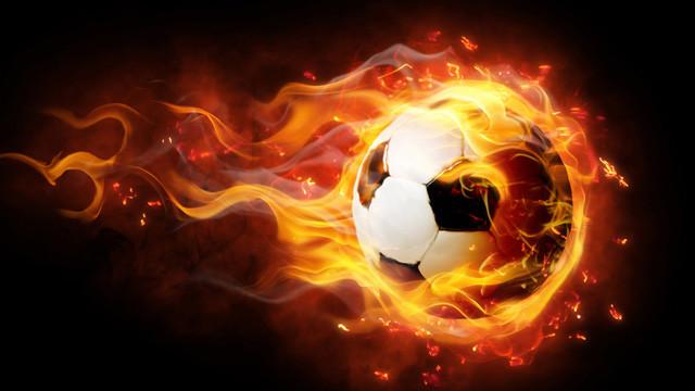 Şampiyonlar Ligi maçı öncesi patlama !