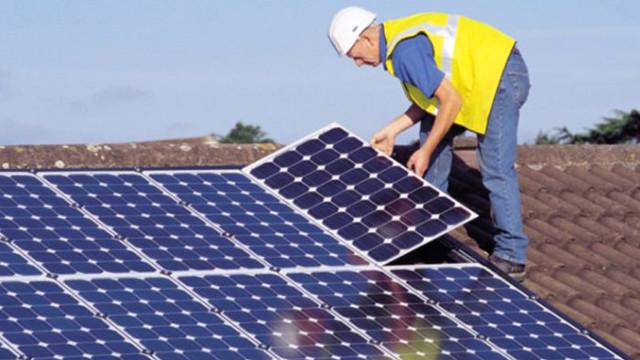 Herkes güneş paneliyle elektrik üretip satabilecek