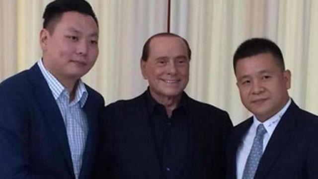 Milan 800 milyon euroya Çin'e satıldı