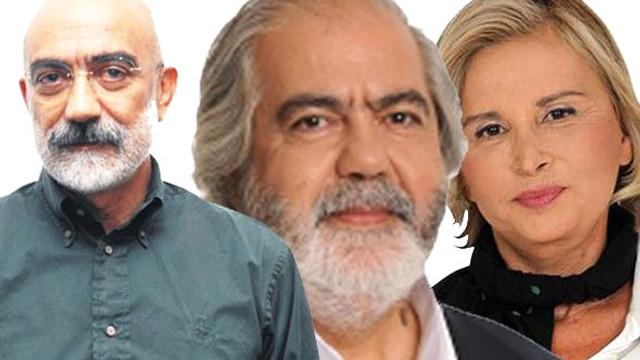 FETÖ'nün medya yapılanması için istenen cezalar belli oldu