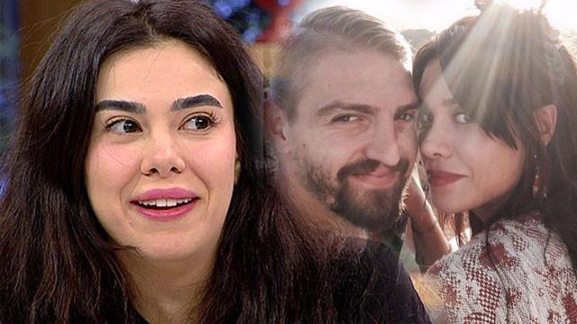 Asena Atalay'dan Caner Erkin'e olay sözler