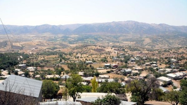 1 Kasım'ı boykot eden köyden ''Evet'' çıktı