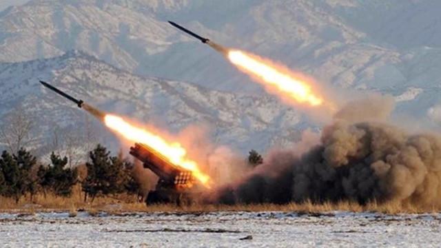 Kuzey Kore'den savaş açıklaması