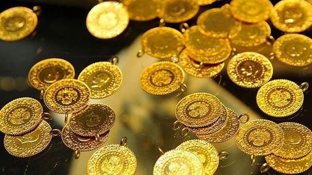 Altın fiyatları rekora koşuyor !