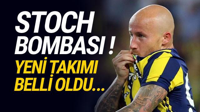 Miroslav Stoch Süper Lig ekibine gidiyor