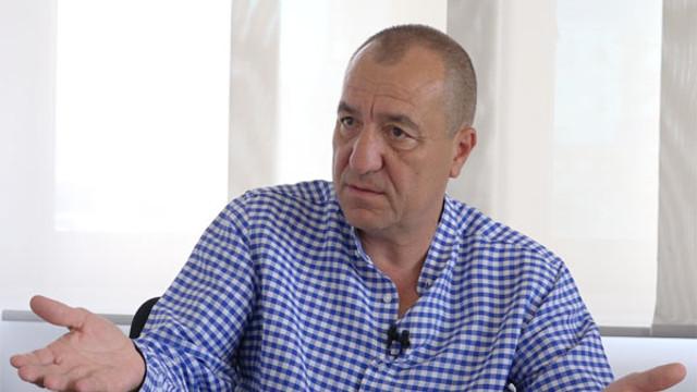 Mehmet Tezkan Bahçeli'ye cevap verdi