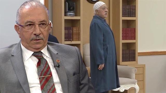 Nurettin Veren: N. Erbakan Üniversitesi'nde suikast girişimi oldu