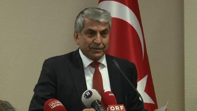 CHP'li Canpolat: ''İstanbul'da 'hayır' oranı yüzde 52.20''