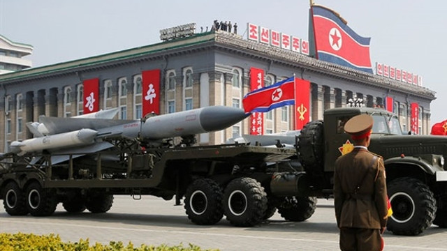 Kuzey Kore geri adım atmıyor !