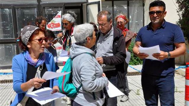 Şanlıurfa'da şoke eden oy iddiası
