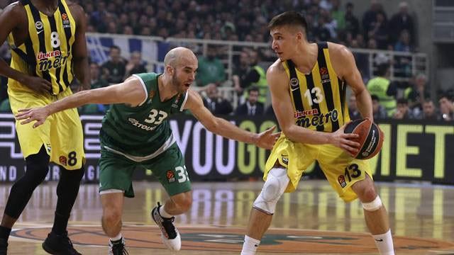 Fenerbahçe, ikinci galibiyet için sahaya çıkıyor