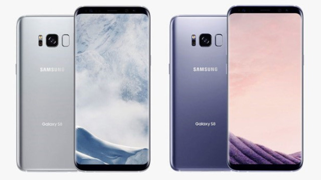 Galaxy S8 Plus kapış kapış gidiyor
