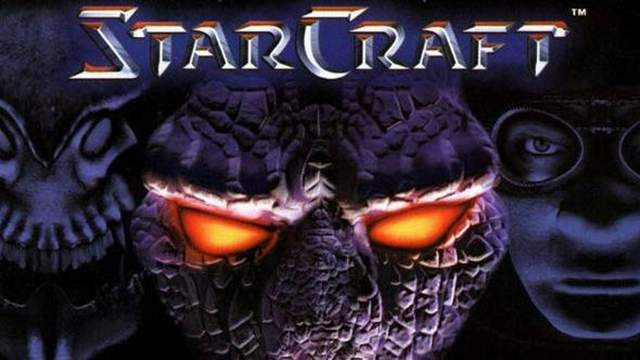 Starcraft artık tamamen bedava
