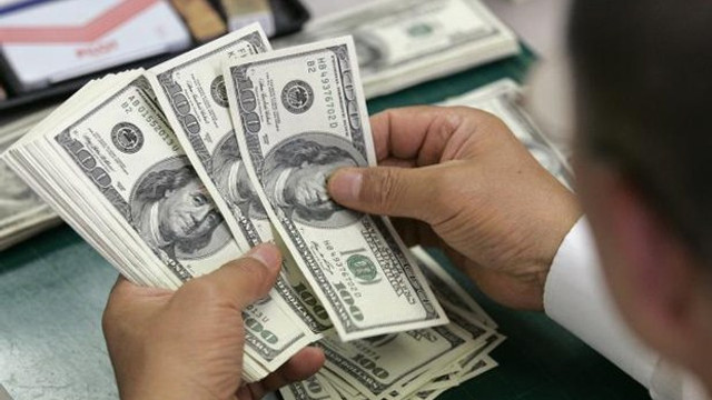 Dolar 3.66 TL seviyesinde