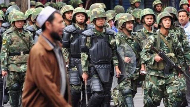 Çin'de Müslüman isimlerine yasak getirildi